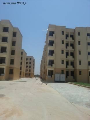 Krish City Phase 2 Construction Status