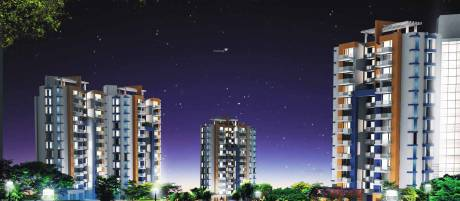 Piyush Group Heights Elevation