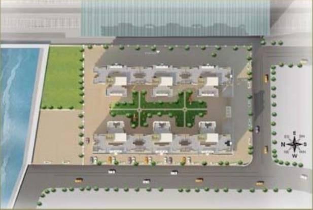 Poonam Pallazo Site Plan