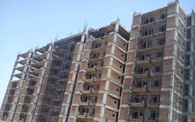 Kalka Royal Residency Construction Status