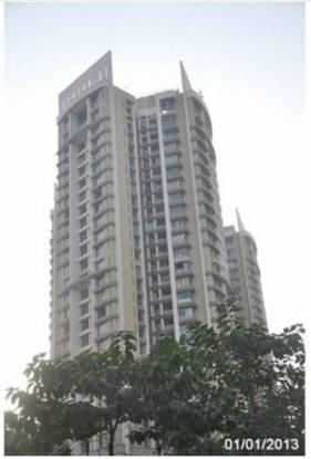 Peninsula Ashok Gardens Construction Status