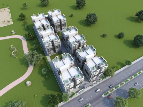 Acme Aditya Greens Layout Plan