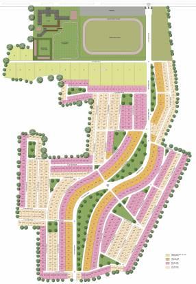 Stud Saumya Vihaan Site Plan