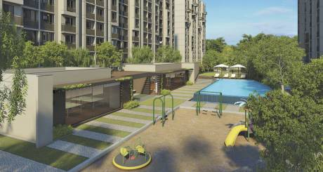 Goyal Orchid Paradise Amenities