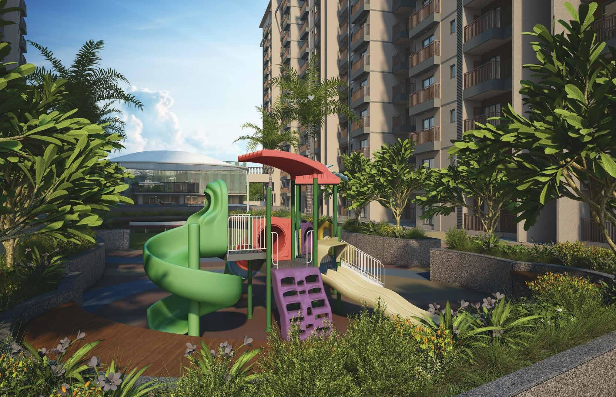 1771 sq ft 3BHK 3BHK+3T (1,771 sq ft) Property By Proptiger In Orchid Lakeview, Bellandur