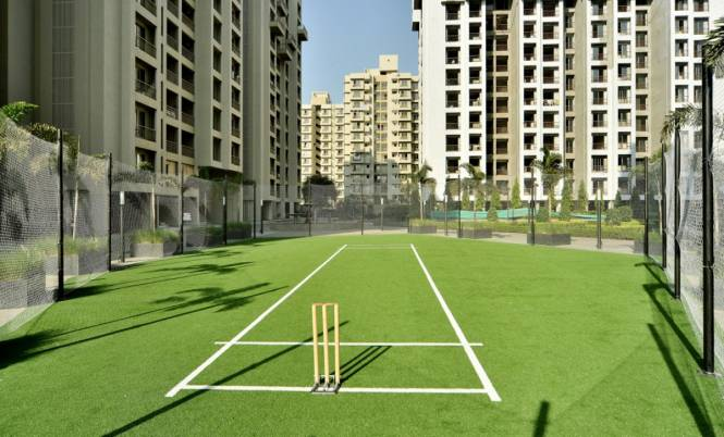 Goyal Orchid Whitefield Amenities