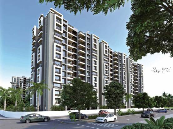 Goyal Orchid Whitefield Elevation