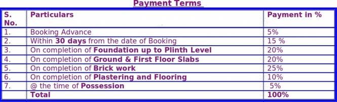 Praneeth Pranav County Payment Plan