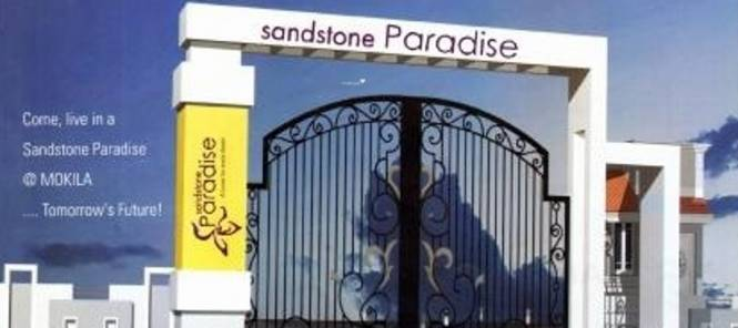 Sandstone Paradise Main Other
