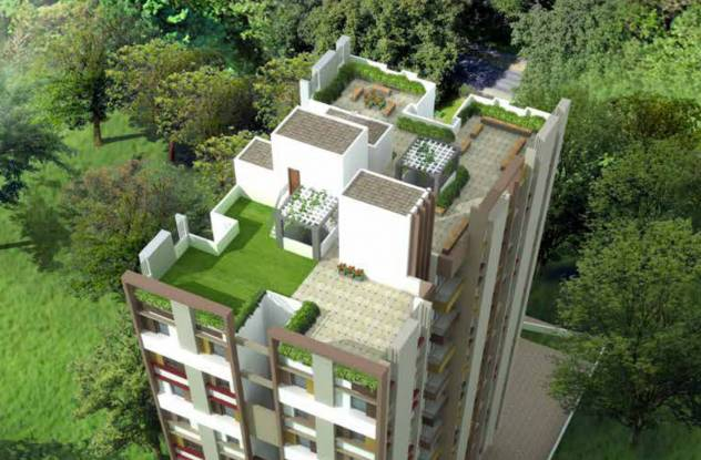 Asian Habitat 64 Elevation