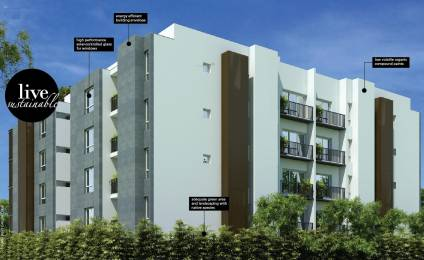 KSV Constructions The Point Elevation