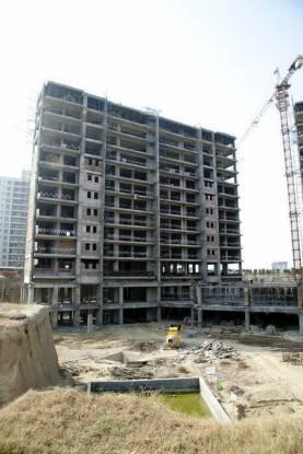 Central Park Central Park Belgravia Resort Residences 2 Construction Status