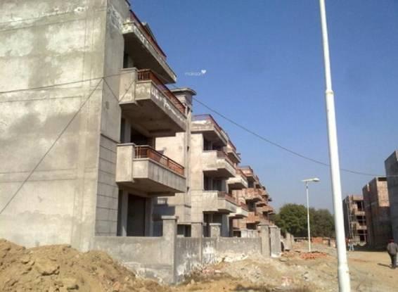 Eldeco Personal Floors Construction Status