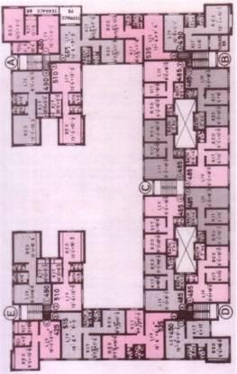 Parshva Chandresh Vandan Master Plan