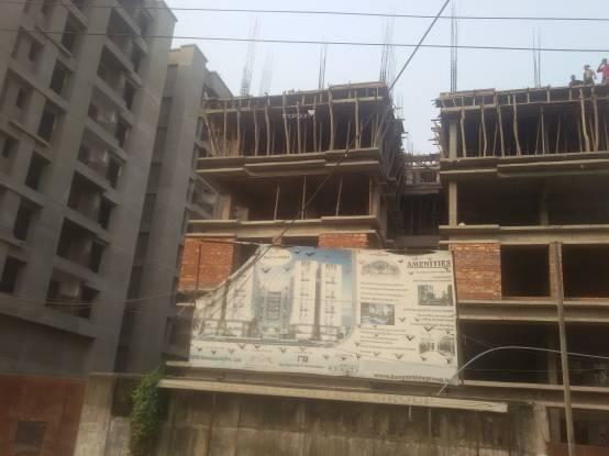 Banyan Sunland Residency Construction Status