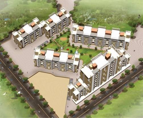 Sadguru Complex Layout Plan