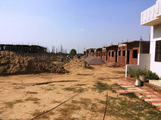 Levidia Aangan Greens Construction Status