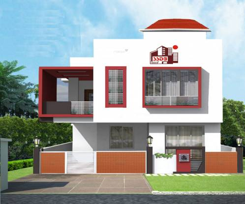 Shree Sai Sai Dham Elevation