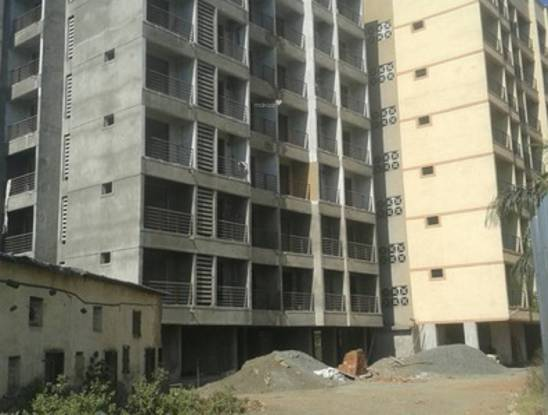 Dharti Shree Krishna Complex Construction Status