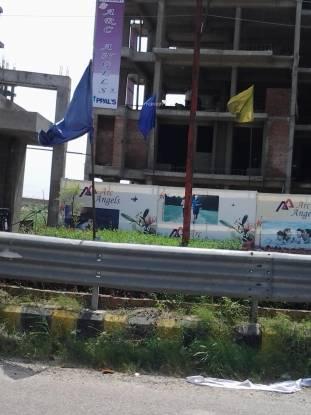 Divyansh Arc Angels Construction Status