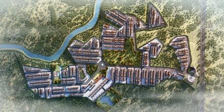 Xrbia Smart City Elevation