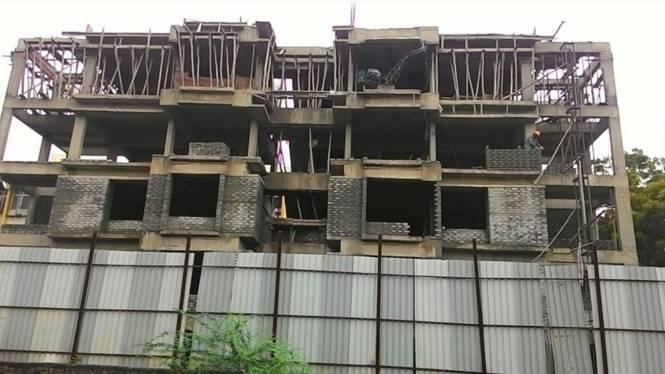 BramhaCorp Bramha Baug Construction Status
