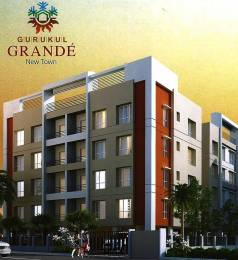 Gurukul Homes Grande Elevation