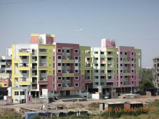Wadhwani Sai Vaibhav Construction Status