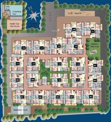 VM VM Serenity Cluster Plan