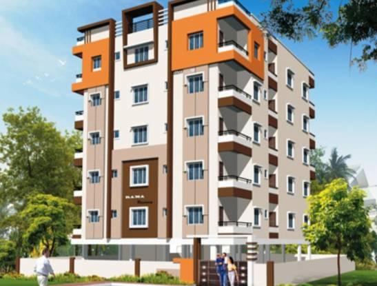 Prem Rama Residency Elevation