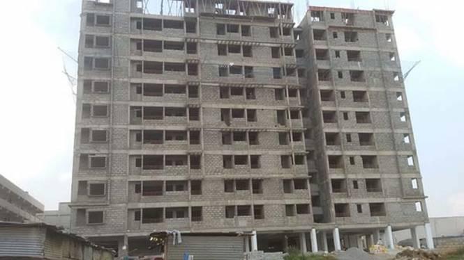 Vmaks Heights Construction Status