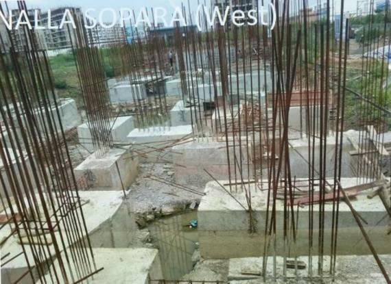 Raj Shree Nirman Krishna Horizon Construction Status