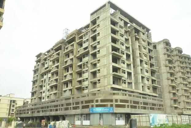 Neelkanth Exotica Construction Status