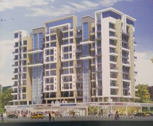 Neelkanth Exotica Elevation