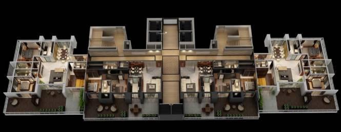 Nathani Heights Cluster Plan