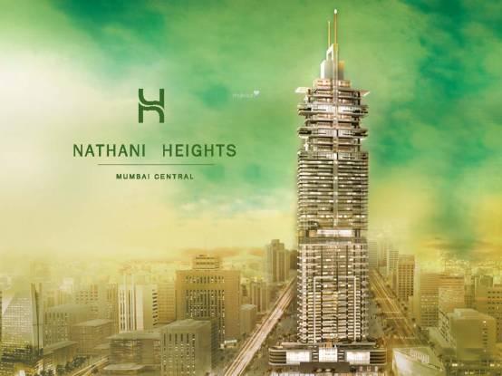 Nathani Heights Elevation