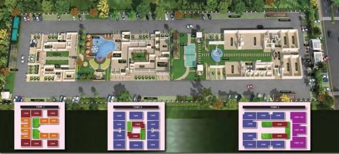 VN Exclusive 444 Master Plan