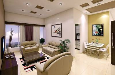 Kashish Park Ghatkopar Amenities