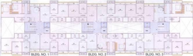 Hiral Shree Samarth Cluster Plan