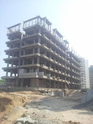 Aroma Aakruti Elegance Construction Status