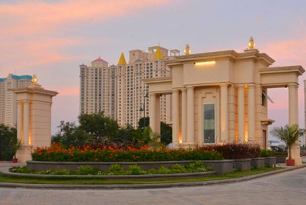 Hiranandani Tiana Elevation