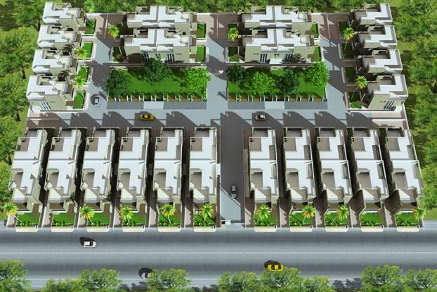 Shree Rang Shree Rang Upvan Layout Plan
