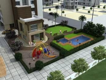RajHeramba Properties Regalia Residency Elevation