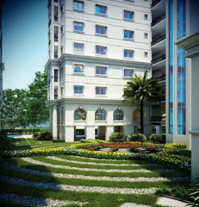 Aditya Paramount Heights Amenities