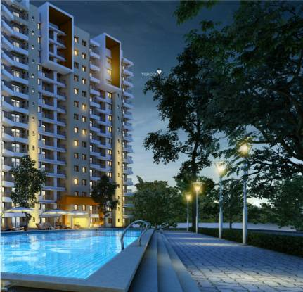 Sterling Ascentia Amenities