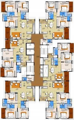 Sterling Ascentia Cluster Plan