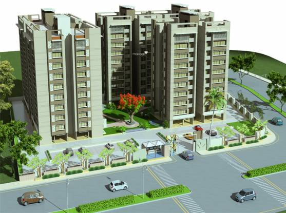 Devnandan Infinity Elevation