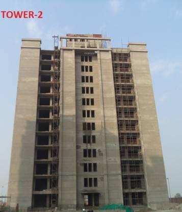 Vipul Pratham Apartments Construction Status