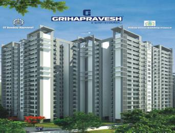 Griha Griha Pravesh Elevation