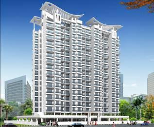 Priyanka Hill View Residency Elevation